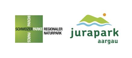 Packgeissen Wanderung ist ein Mitglied vom Jurapark Aargau